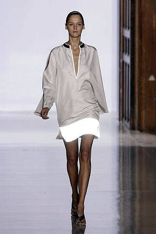 Costume National Spring 2007 Ready-to-wear Collections 0002