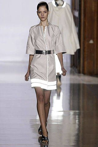 Costume National Spring 2007 Ready-to-wear Collections 0003