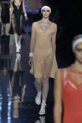 Jean Paul Gaultier Spring 2007 Ready-to-wear Collections 0002