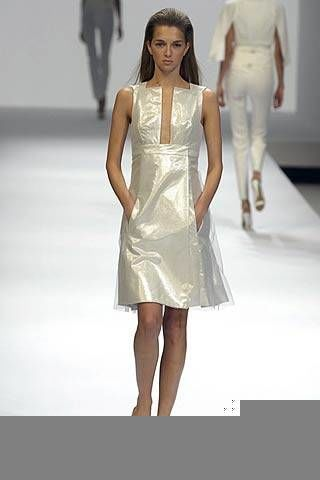 Akris Spring 2007 Ready&#45&#x3B;to&#45&#x3B;wear Collections 0002