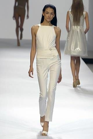 Akris Spring 2007 Ready-to-wear Collections 0003