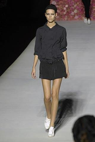 Dries Van Noten Spring 2007 Ready-to-wear Collections 0002