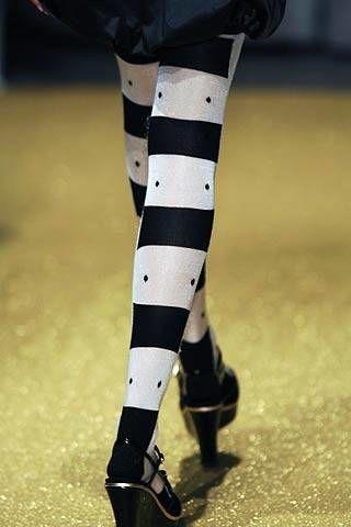 Gaspard Yurkievich Spring 2007 Ready&#45&#x3B;to&#45&#x3B;wear Detail 0003