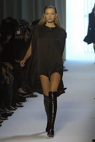 Givenchy Spring 2007 Ready-to-wear Collections 0002