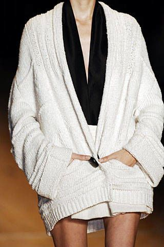 Isabel Marant Spring 2007 Ready&#45&#x3B;to&#45&#x3B;wear Detail 0002