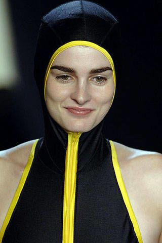Jean Paul Gaultier Spring 2007 Ready-to-wear Detail 0002