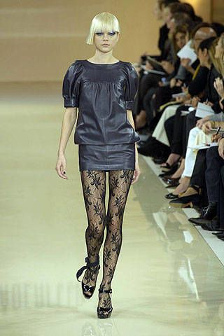 Karl Lagerfeld Spring 2007 Ready-to-wear Collections 0002