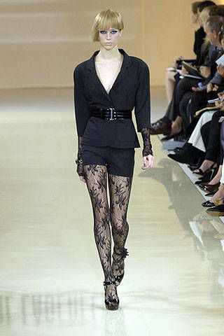 Karl Lagerfeld Spring 2007 Ready-to-wear Collections 0003