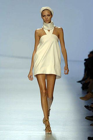 Loewe Spring 2007 Ready-to-wear Collections 0002