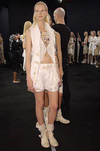Clothing, Footwear, Leg, Fashion show, Human body, Runway, Style, Fashion model, Dress, Fashion,