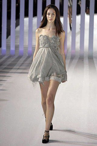 Sophia Kokosalaki Spring 2007 Ready-to-wear Collections 0003