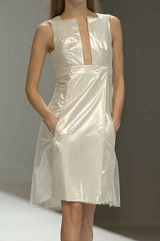 Akris Spring 2007 Ready-to-wear Detail 0003