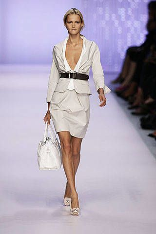 Celine Spring 2007 Ready-to-wear Collections 0002