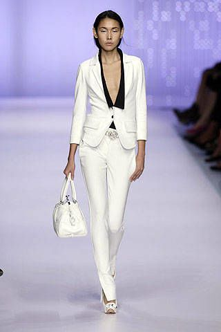 Celine Spring 2007 Ready-to-wear Collections 0003