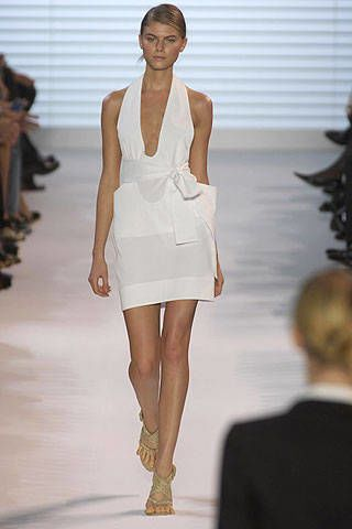 Stella McCartney Spring 2007 Ready-to-wear Collections 0002