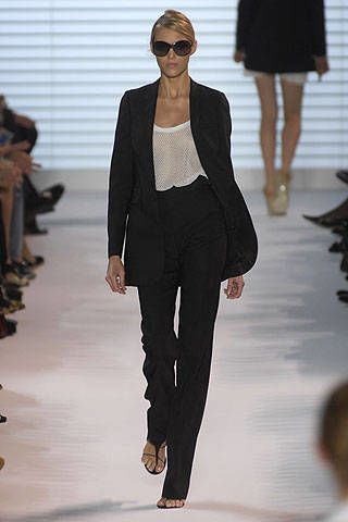 Stella McCartney Spring 2007 Ready-to-wear Collections 0003