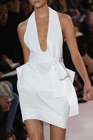 Stella McCartney  Spring 2007 Ready-to-wear Detail 0002