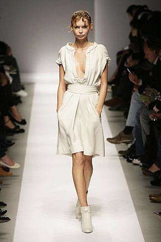 Veronique Leroy Spring 2007 Ready-to-wear Collections 0003