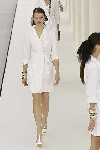 Chanel Spring 2007 Ready-to-wear Collections 0002