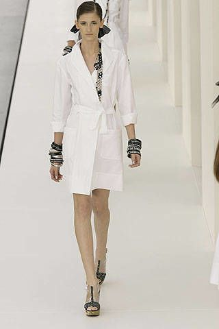 Chanel Spring 2007 Ready-to-wear Collections 0003