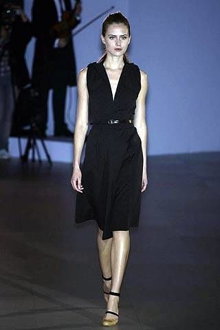 Gilles Rosier Spring 2007 Ready-to-wear Collections 0003