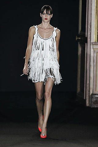 Junko Shimada Spring 2007 Ready-to-wear Collections 0002
