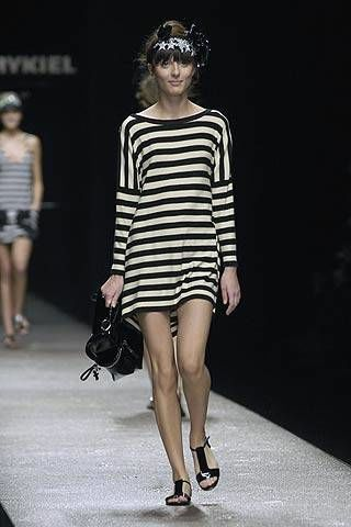 Sonia Rykiel Spring 2007 Ready-to-wear Collections 0003
