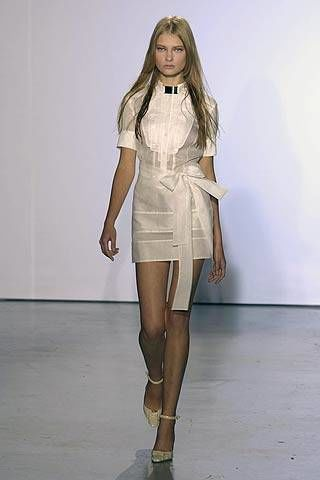 Antonio Beradi Spring 2007 Ready-to-wear Collections 0002