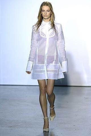 Antonio Beradi Spring 2007 Ready-to-wear Collections 0003