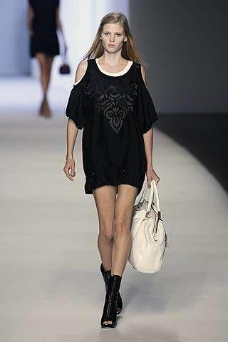 Barbara Bui Spring 2007 Ready&#45&#x3B;to&#45&#x3B;wear Collections 0002