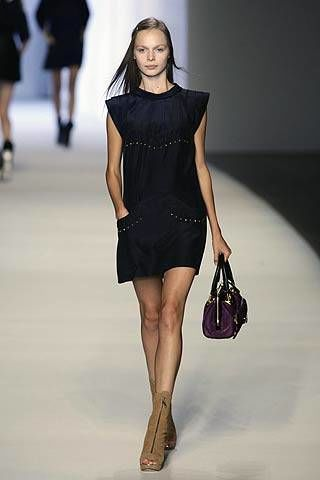 Barbara Bui Spring 2007 Ready-to-wear Collections 0003