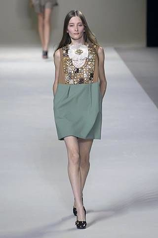 ChloÃ{{{copy}}} Spring 2007 Ready-to-wear Collections 0003
