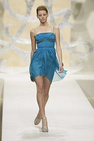 Guy Laroche Spring 2007 Ready-to-wear Collections 0002
