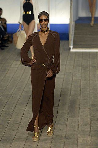 Hermes Spring 2007 Ready-to-wear Collections 0002