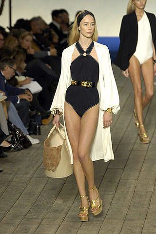 Hermes Spring 2007 Ready-to-wear Collections 0003