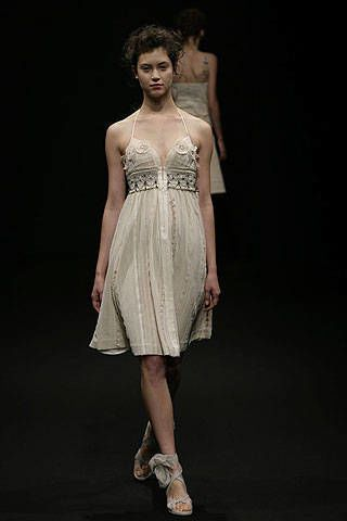 Yoichi Nagasawa Spring 2007 Ready-to-wear Collections 0003