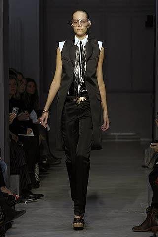Balenciaga Spring 2007 Ready-to-wear Collections 0002
