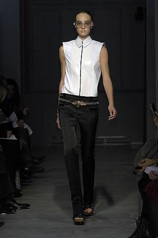 Balenciaga Spring 2007 Ready-to-wear Collections 0003