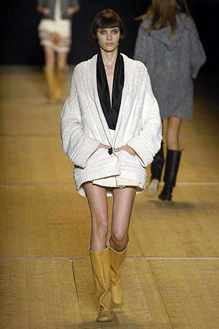 Isabel Marant Spring 2007 Ready-to-wear Collections 0002