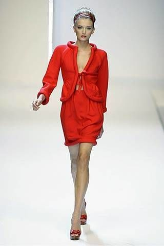 Valentino Spring 2007 Ready-to-wear Collections 0003