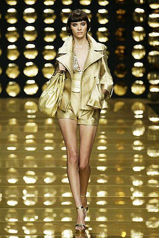 Elie Saab Spring 2007 Ready-to-wear Collections 0002
