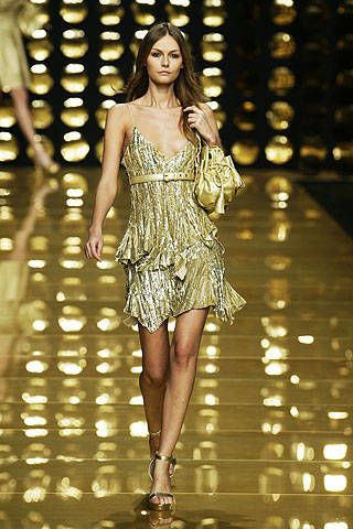 Elie Saab Spring 2007 Ready-to-wear Collections 0003