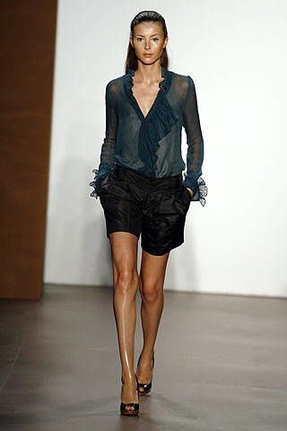 Brian Reyes Spring 2007 Ready-to-wear Collections 0002