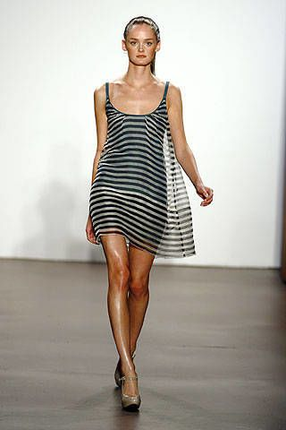 Brian Reyes Spring 2007 Ready-to-wear Collections 0003