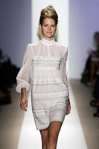 Cynthia Steffe Spring 2007 Ready-to-wear Collections 0002