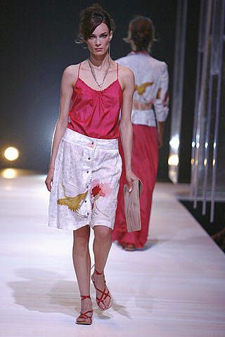 DDC Lab Spring 2007 Ready-to-wear Collections 0002