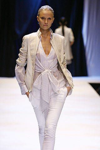 Nathan Jenden Spring 2007 Ready-to-wear Collections 0002
