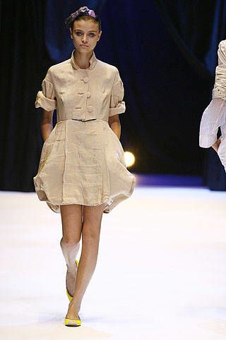 Nathan Jenden Spring 2007 Ready-to-wear Collections 0003