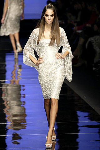 Elie Saab Spring 2007 Haute Couture Collections - 002