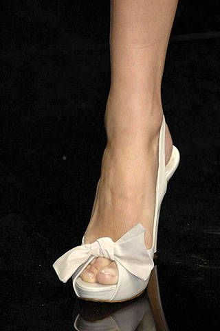 Elie Saab Spring 2007 Haute Couture Detail - 002